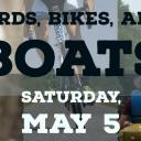 Lower St. Croix events offer biking and boating —and birds