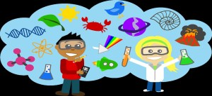 Our Science curriculum overview