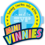 Mini Vinnies