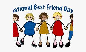 Do you have a best friend?