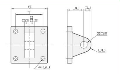 Tie Rod Air Cylinders