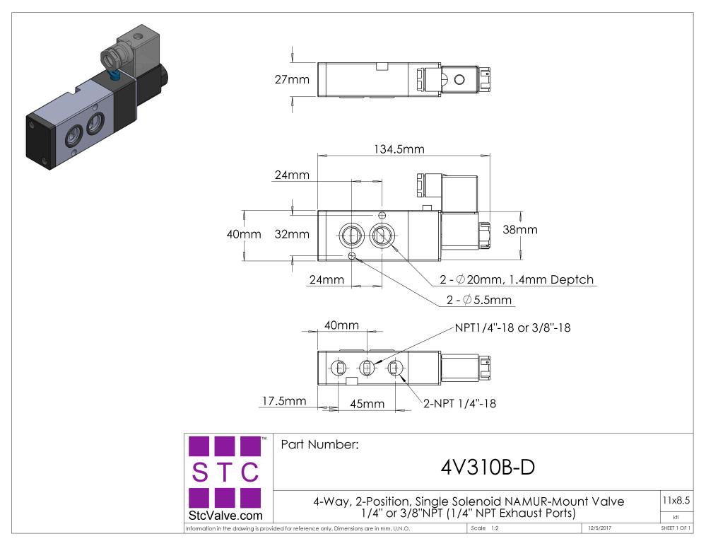medium resolution of namur valve diagrams wire data schema u2022 diagram to solenoid timer parker solenoid valve wiring