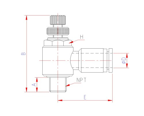 small resolution of model cv flow control valve meter out tube push in fittings model ci flow control valve meter in tube push in fitting