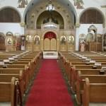 Church Restoration Update - Inside