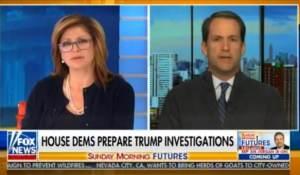 Watch Maria Bartiromo Destroy Liberal Democrat Rep. Jim Himes on Fake Russian Collusion