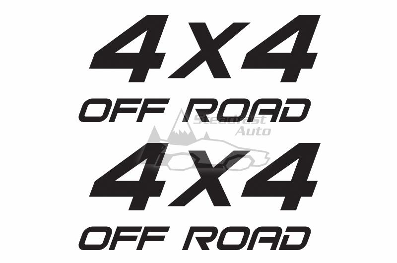 4X4 OFF ROAD TRUCK SUV JEEP 2 @ 10