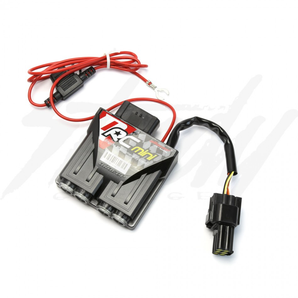 hight resolution of aracer rc mini4c stage 1 adjustable ecu yamaha zuma 125 09 15