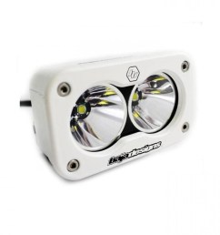 baja design s2 sport led headlight for honda ruckus [ 950 x 950 Pixel ]