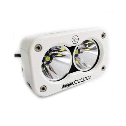 small resolution of baja design s2 sport led headlight for honda ruckus