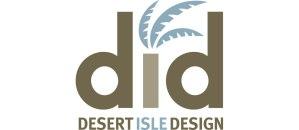 Desert Isle Design logo
