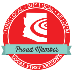 local first member logo