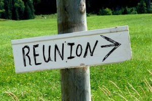 Family Reunions Are Fantastic!