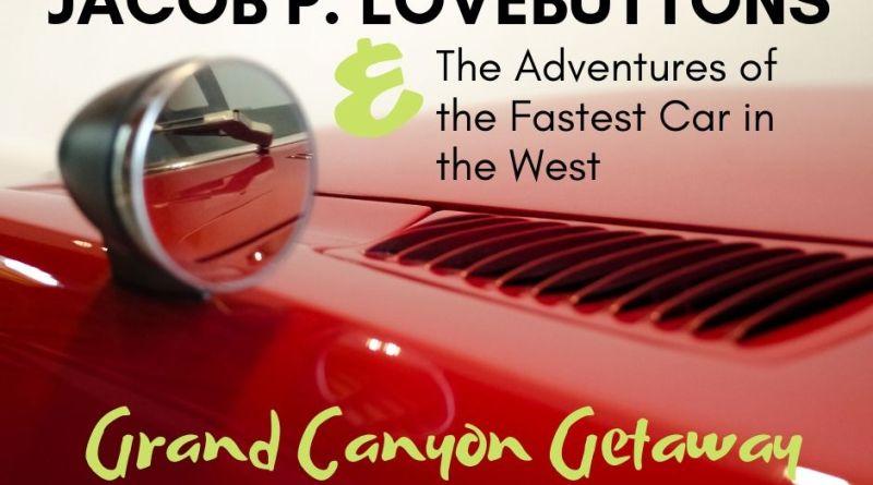 JPL: Grand Canyon Getaway