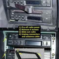 Sony Car Radio Wiring Diagram 6 Pin Rocker Switch Stealth 316 - Cdx-m800 Head Unit Installation