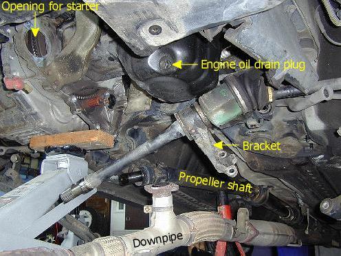 Mitsubishi Eclipse Ac Wiring Diagram Stealth 316 Transaxle And Clutch
