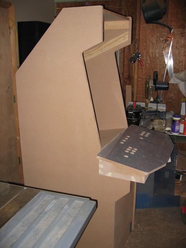 Woodwork Cabinet Mame Plans PDF Plans