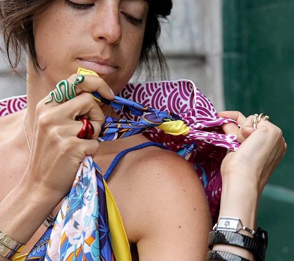 leandra-medine-dress-scarf