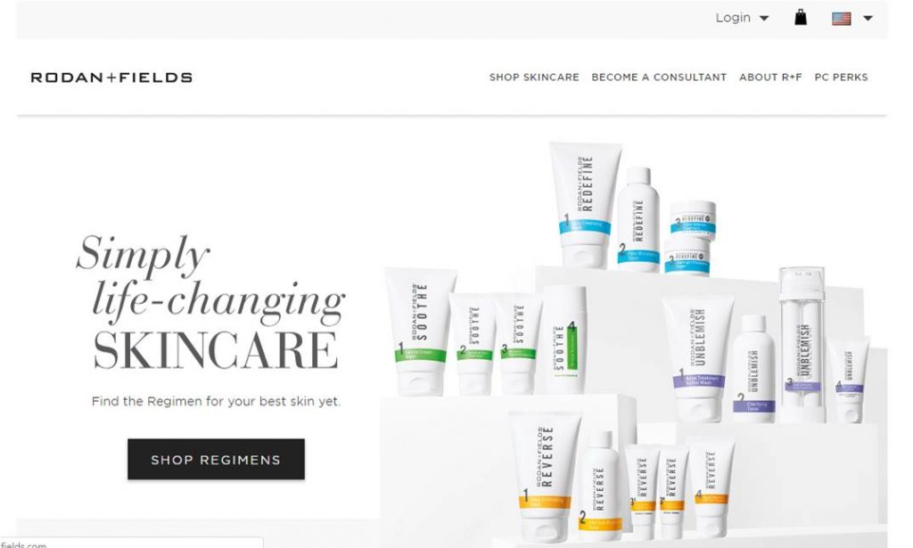 Rodan and Fields Review: A Legit Opportunity To Make Money