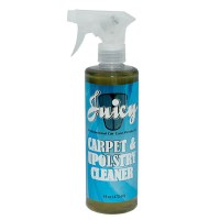 Juicy Car Wash: Carpet and Upholstry Cleaner CUC