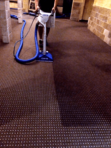 HydroForce CX15  15in Soft Surface Cleaning Tool AW115