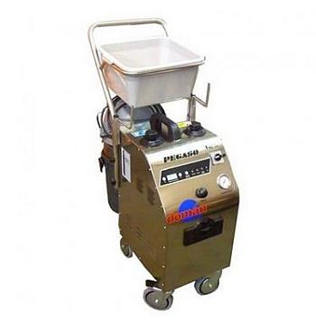 Pegaso Steam Cleaner and Vacuum