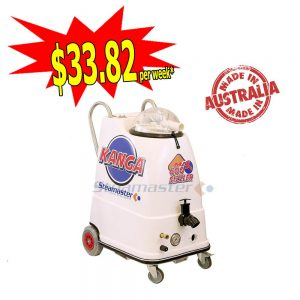 Kanga 600 PSI with Pre-Heater Carpet Cleaning Machine