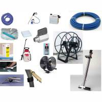 Truck Mount Carpet Cleaning Machines Parts | Taraba Home ...