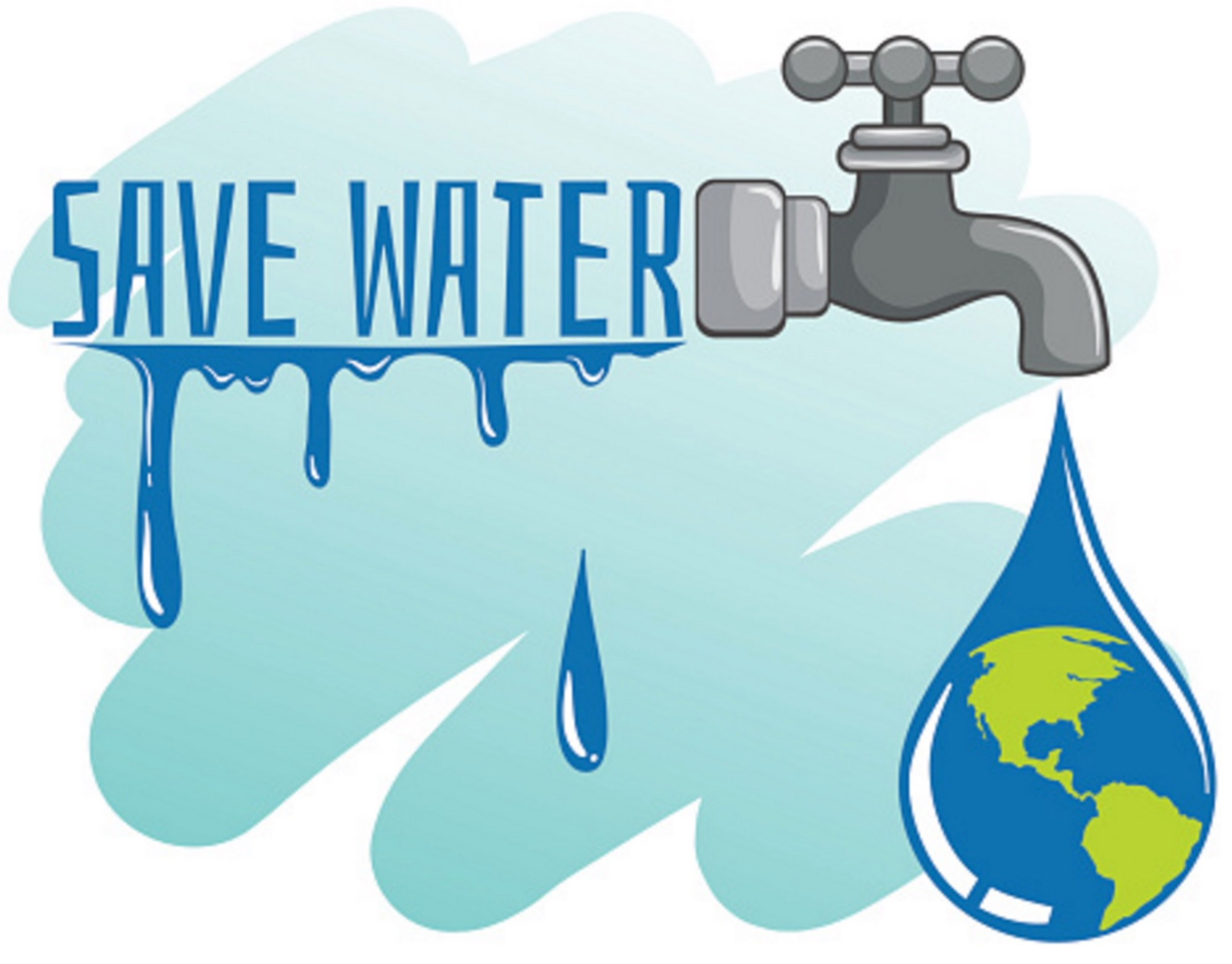 hight resolution of save water jpg