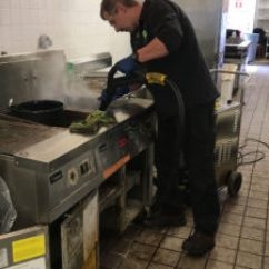 Industrial Kitchen Cleaning Services Nook Table Commercial Deep Steam Md Va Dc Are You Looking For A Company That Will Guarantee To Pass Your Local Fire Or Health Food Inspector Inspection