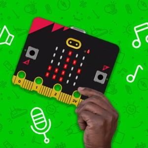 new BBC micro:bit 預購開始
