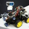智能小車 AI bot