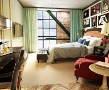 Bilder - Steam Hotel