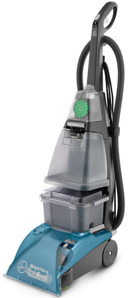 Hoover Carpet Cleaner With Clean Surge