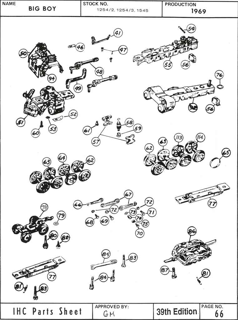Mantua Steam Engine Parts, Mantua, Free Engine Image For