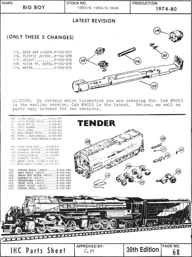 American Flyer Locomotive Wiring Diagrams The Guide To Ho Steam Locomotives