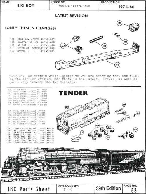 small resolution of ho locomotive wiring diagrams wiring diagram operations ho locomotive wiring diagrams