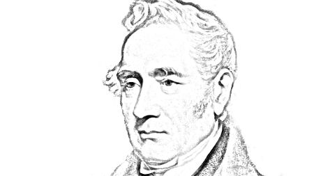 Facts about George Stephenson for Kids