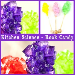 Kitchen Science Coffee Color Cabinets For Kids Rock Candy Want A Way To Get Really Excited About Supersaturated Solutions Challenge Them Some