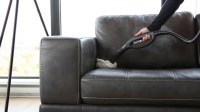 Tips on Cleaning and Taking Care of Leather Furniture