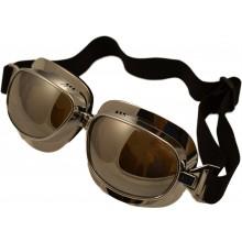 Steampunk Pilotenbrille 9