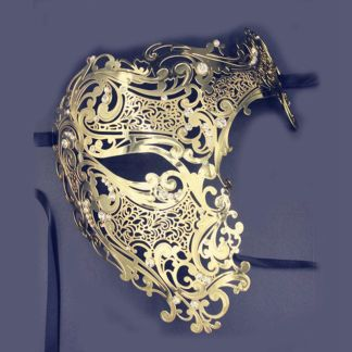 Steampunk Masque 21