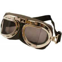 Steampunk Pilotenbrille 6