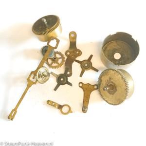 Steampunk Baupaket 196