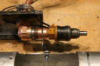Foundry Furnace Part 4  Gasoline Burner