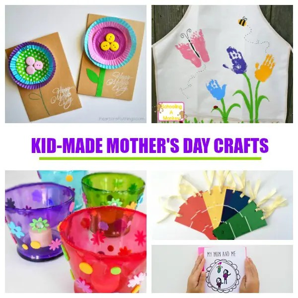 creative mother s day