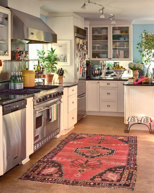 Oriental Kitchen Rugs