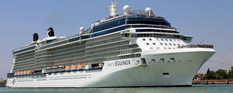 Bliss Cruise Celebrity Equinox