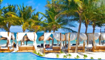 Temptation Resort, Cancun, Mexico: All Inclusive Adults Only