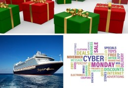 Desire Resort Cyber Monday Weekend Sale