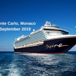 Desire Cruise 2019!  Join Desire for the September 2019 Monte Carlo Cruise. Now is the time to book your couples-only clothing-optional vacation.  Book early and save money.  Travel to some of the most exotic destinations in the Western Mediterranean.